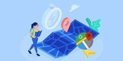 12 Best Google Maps Alternatives