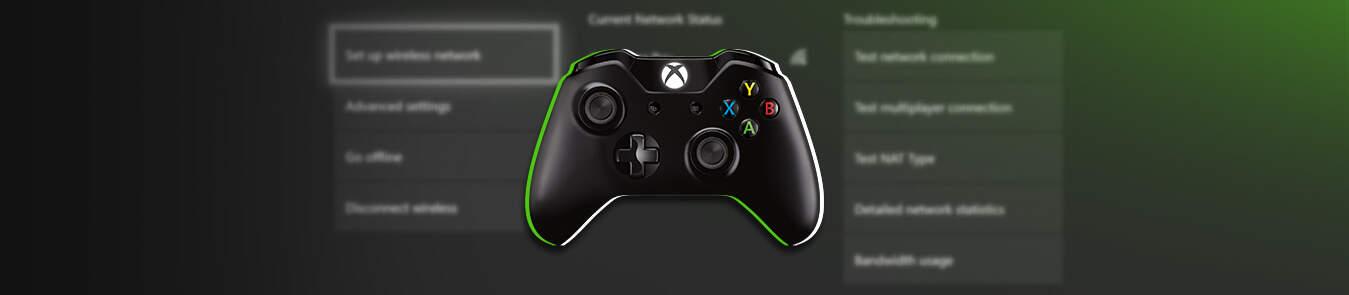 NAT Xbox One