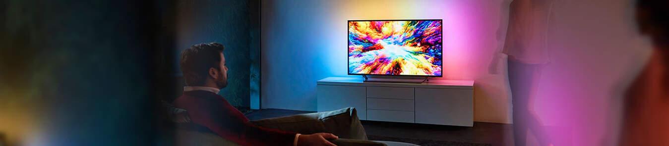 Philips Smart TV VPN