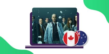 How to Watch Dopesick in Canada & Australia