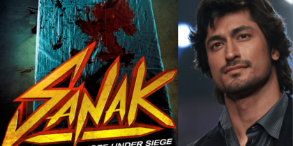 How to Watch Sanak Online On Disney+ Hotstar Outside India